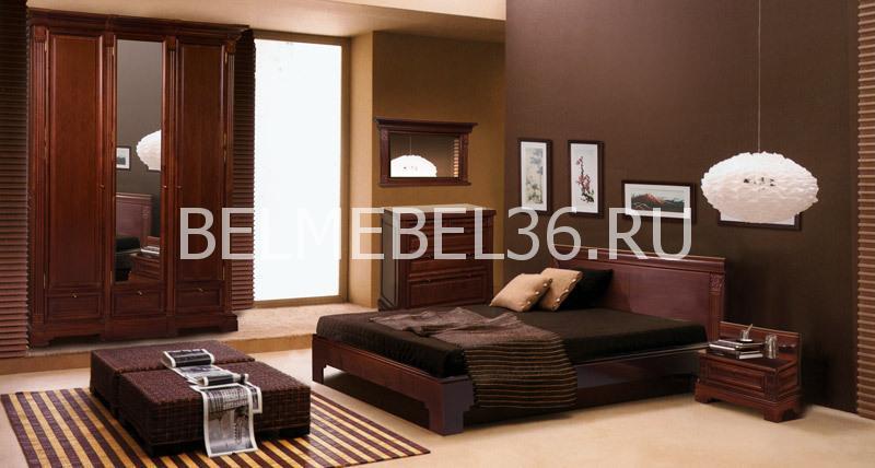 Набор мебели для спальни «Престиж-8.1» ГМ 5980 | Белорусская мебель в Воронеже