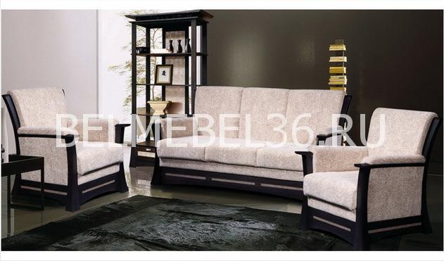 Набор мягкой мебели «Киото-90.1» ГМ 3160   Белорусская мебель в Воронеже