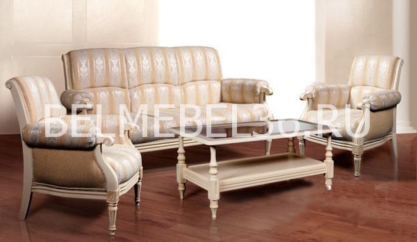 Набор мягкой мебели «Престиж-90.1» ГМ 3150 | Белорусская мебель в Воронеже