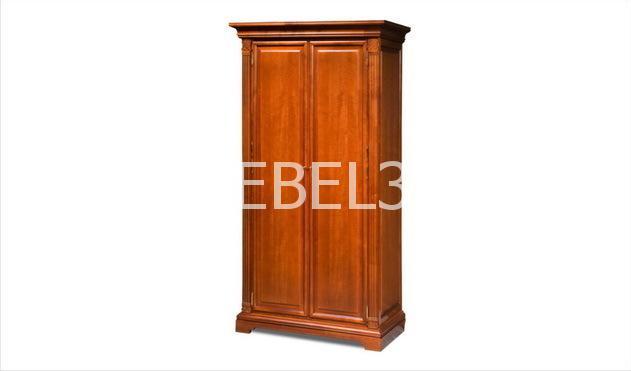 Шкаф для одежды «Престиж» ГМ 5922   Белорусская мебель в Воронеже
