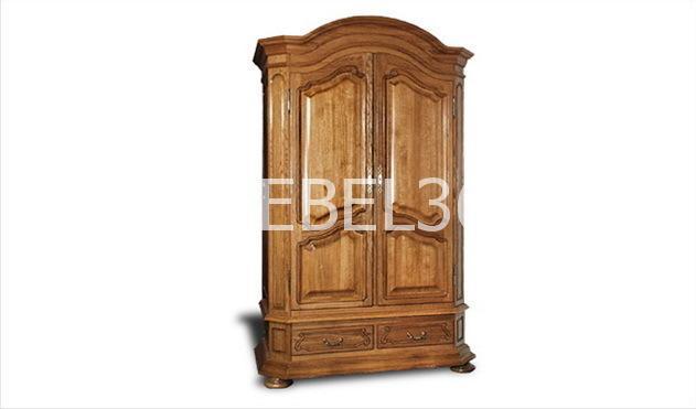 Шкаф для одежды «Босфор» ГМ 6126 | Белорусская мебель в Воронеже