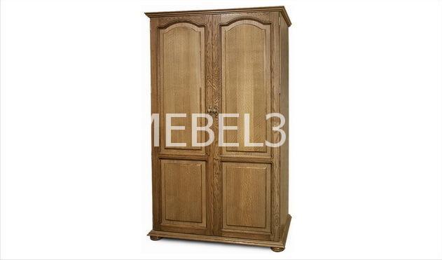 Шкаф для одежды «Купава» ГМ 1368   Белорусская мебель в Воронеже