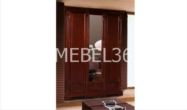 Шкаф для одежды «Престиж» ГМ 5923   Белорусская мебель в Воронеже