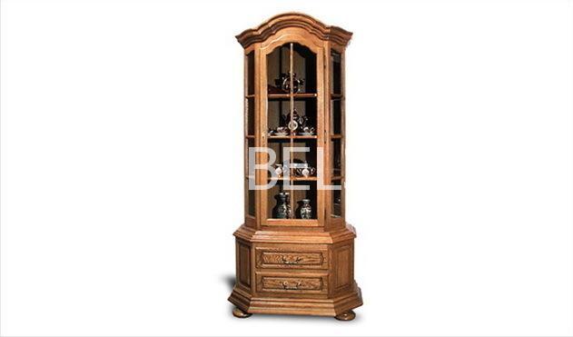 Шкаф для посуды Ноктюрн-22 ГМ 5261 | Белорусская мебель в Воронеже