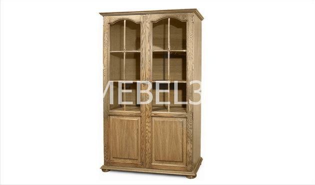 Шкаф для книг «Купава» ГМ 1366   Белорусская мебель в Воронеже
