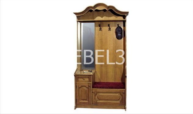 Шкаф комбинированный ГМ 1333 | Белорусская мебель в Воронеже
