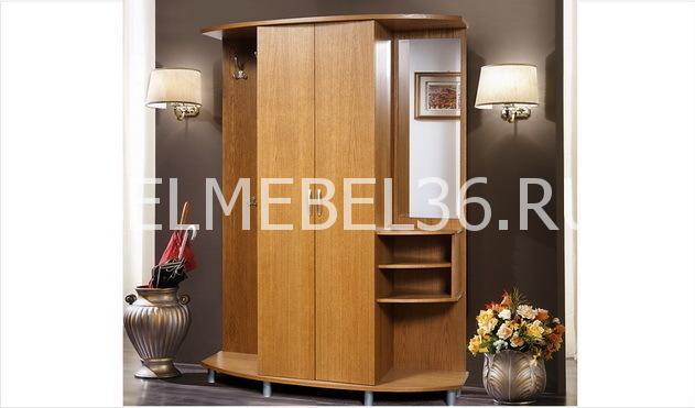 Шкаф комбинированный «Купава» ГМ 1353 | Белорусская мебель в Воронеже