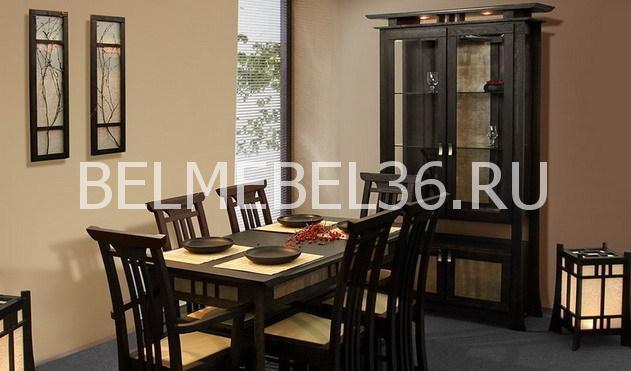 Витрина «Киото» ГМ 5013   Белорусская мебель в Воронеже