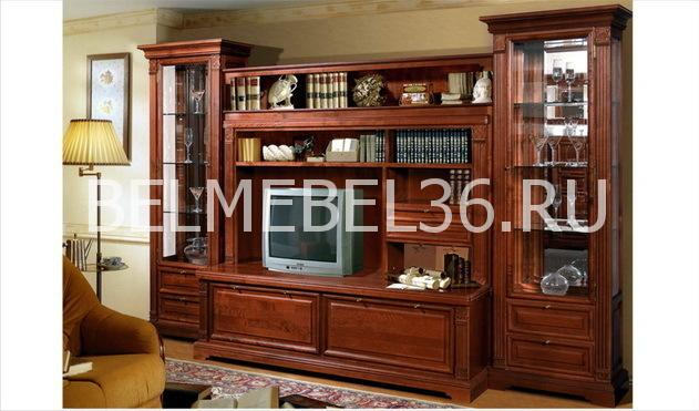 Гостиная «Престиж» ГМ 5911Е | Белорусская мебель в Воронеже