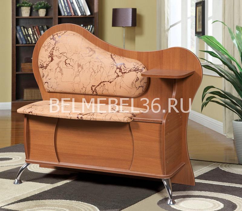Скамья ВА-012.1 | Белорусская мебель в Воронеже