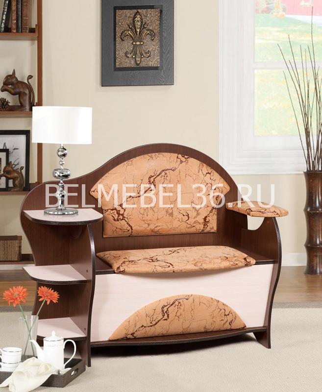 Скамья ВА-012.2   Белорусская мебель в Воронеже