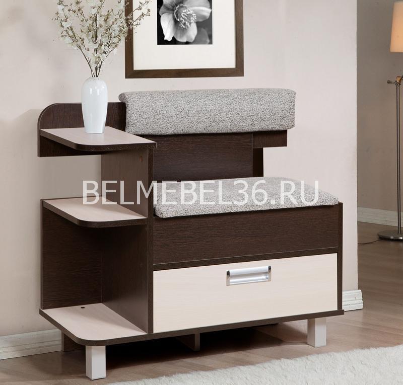 Скамья ВА-012.3   Белорусская мебель в Воронеже
