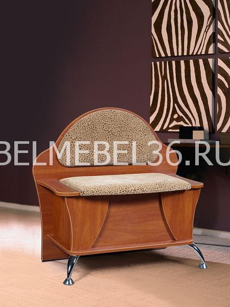Скамья ВА-012.5 | Белорусская мебель в Воронеже