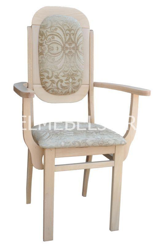 Стул-кресло №14 | Белорусская мебель в Воронеже