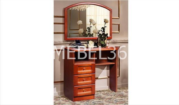 Стол туалетный «Купава» ГМ 8424 | Белорусская мебель в Воронеже