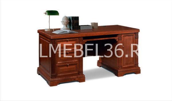 Стол для компьютера «Престиж» ГМ 5971 | Белорусская мебель в Воронеже