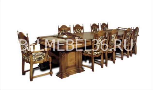 Стол для заседаний ГМ 5602   Белорусская мебель в Воронеже