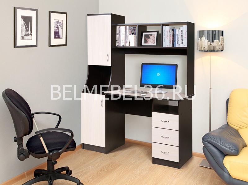 Компьютерный стол «Партнер»   Белорусская мебель в Воронеже