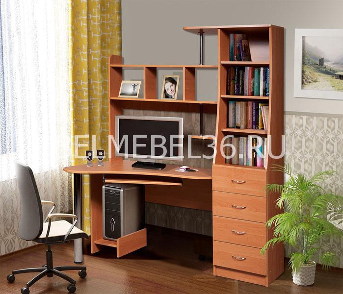 Стол компьютерный «Символ»   Белорусская мебель в Воронеже