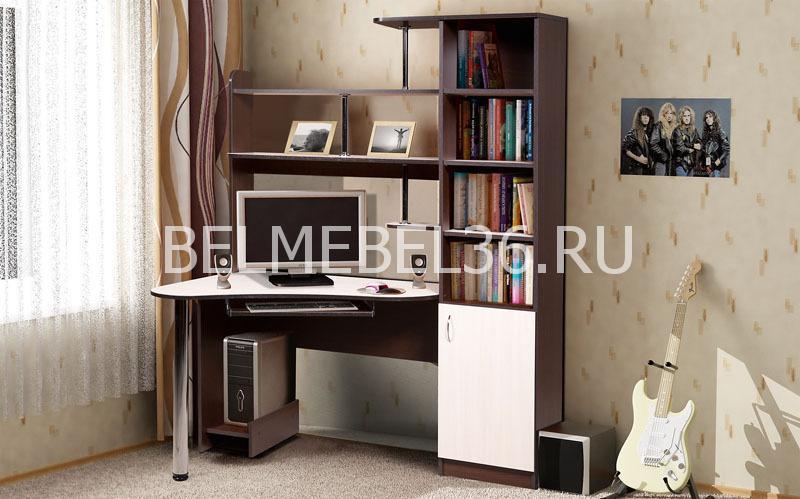 Компьютерный стол «Соната» | Белорусская мебель в Воронеже