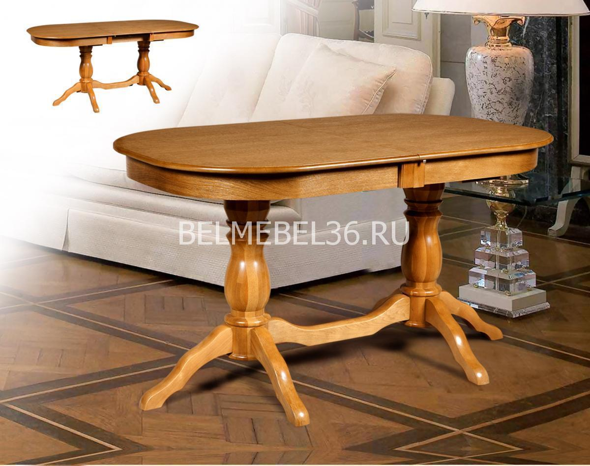 Стол обеденный раздвижной «Арго»   Белорусская мебель в Воронеже