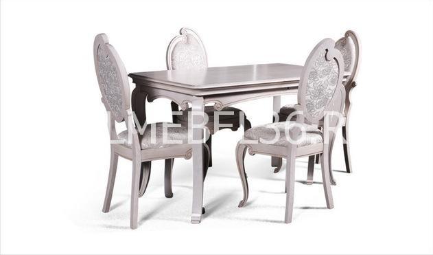 Стол обеденный «Фальконе» ГМ 6035 | Белорусская мебель в Воронеже