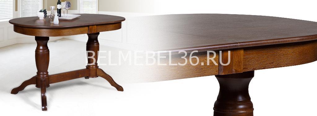 Стол обеденный раздвижной «Пан» | Белорусская мебель в Воронеже