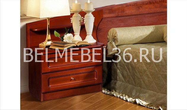 Тумба прикроватная «Купава-1» ГМ 8426,-01   Белорусская мебель в Воронеже