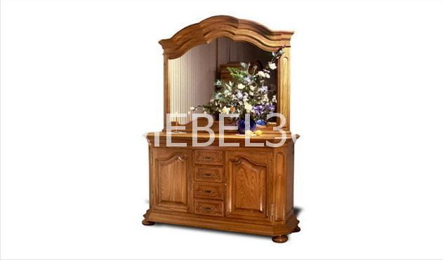 Тумба с зеркалом «Босфор» ГМ 6184   Белорусская мебель в Воронеже