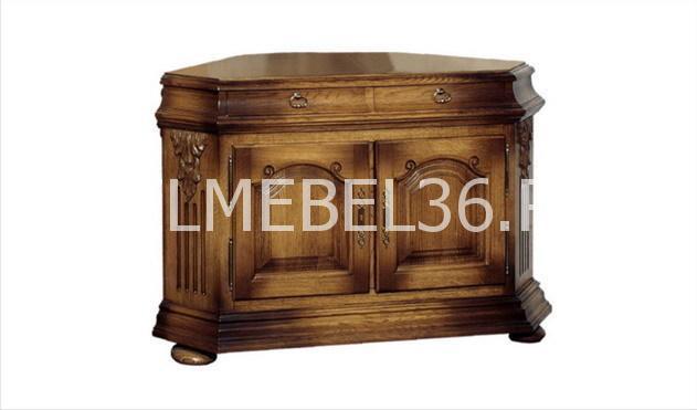Тумба (угловая) ГМ 5637 | Белорусская мебель в Воронеже