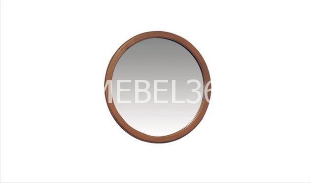 Зеркало круглое ГМ 1117 | Белорусская мебель в Воронеже
