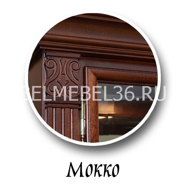 Зеркало «Престиж» ГМ 5991-11   Белорусская мебель в Воронеже
